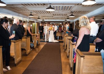 HITCHING POST EVENTS: wedding & event venue
