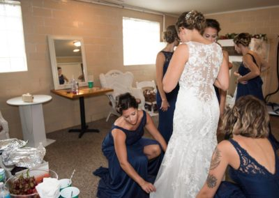 HITCHING POST EVENTS  wedding & event venue