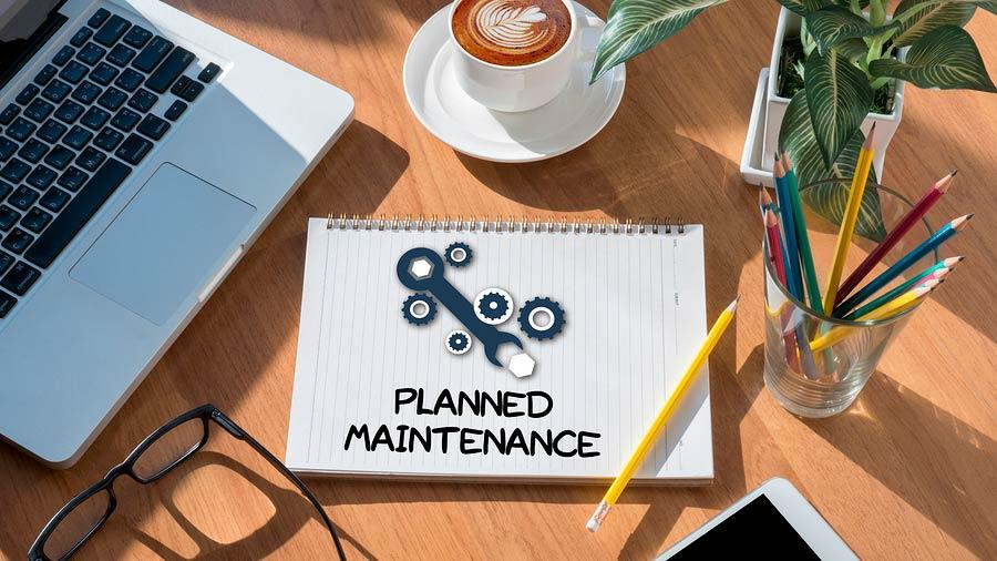 Maintaining Your WordPress Website