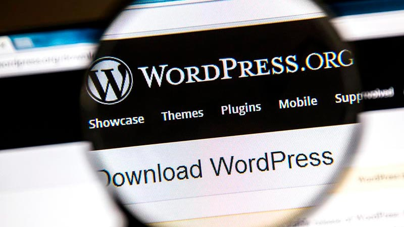 Learn WordPress — WordPress.com vs WordPress.org