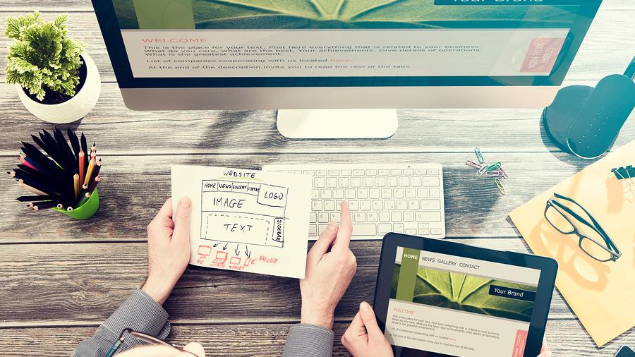 What Can WordPress Offer You? - Sheri Lossing - mon Sheri Design BLOG - Responsive Web Design