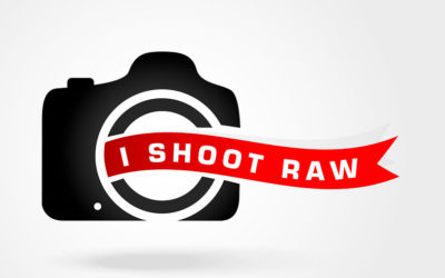8 Reasons to Shoot in Raw