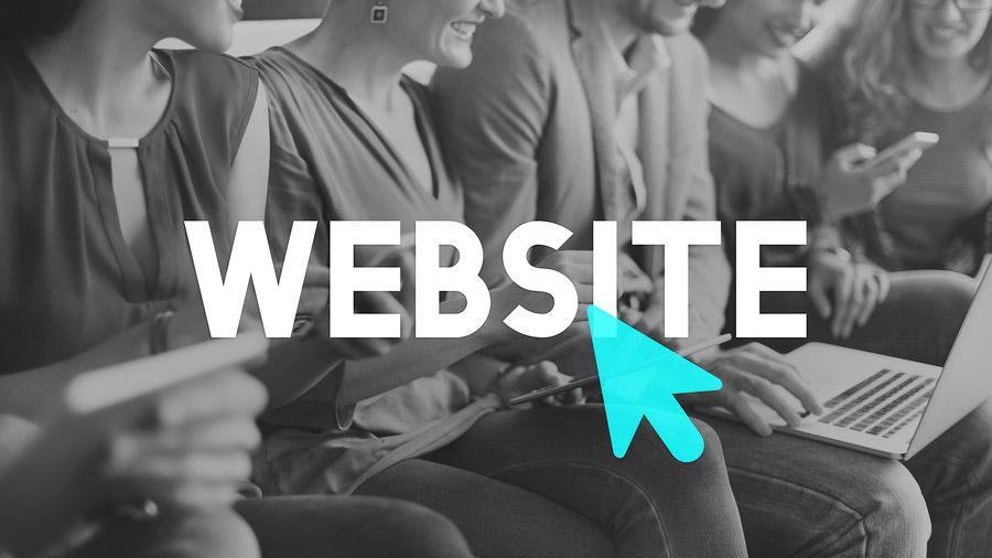 Business Needs Website - Why Your Business Needs a Website - Sheri Lossing - mon Sheri Design BLOG - Responsive Web Design