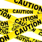 11 Boundaries for the Small Business Owner-Caution-Mon-Sheri-Design