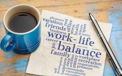 My Struggle With Balance