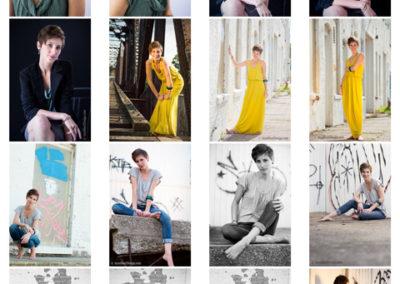 Preparing for Your Portrait Session - portrait poses Headshot & Senior Portrait Poses 2