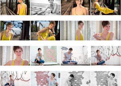 Preparing for Your Portrait Session - portrait poses Headshot & Senior Picture Poses 2