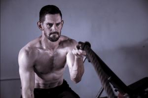 Matt B Warrior Ropes