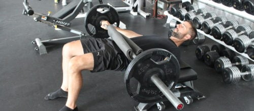 Glutes – A Topic You Can Get Behind