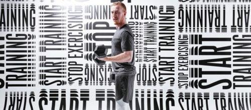 Thomas Heffernan Sits Down With Fitness Republic