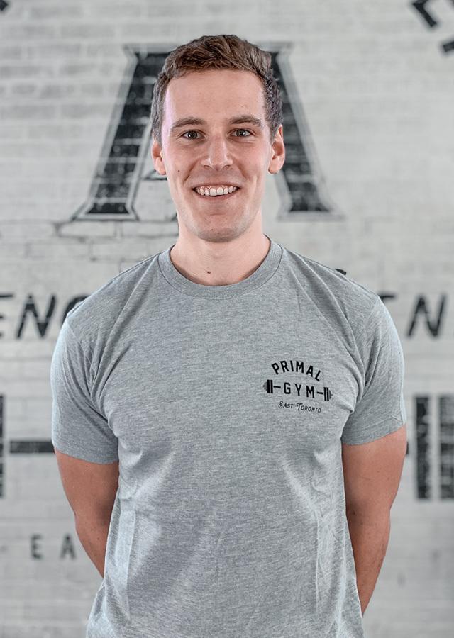 Jake O'Brien