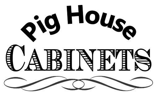 Pig House Cabinets