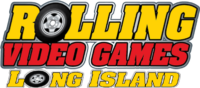 Rolling Video Games Long Island