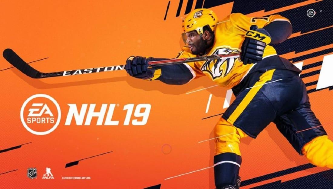 NHL-19