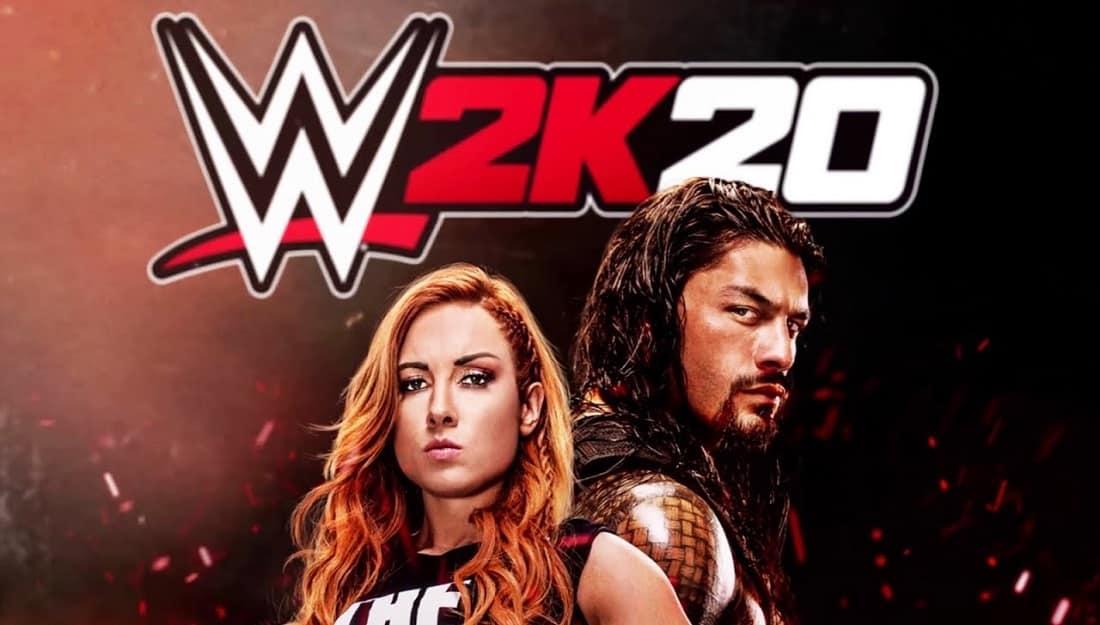 WWE 20