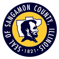 SANGAMON COUNTY DEPARTMENT OF PUBLIC HEALTH