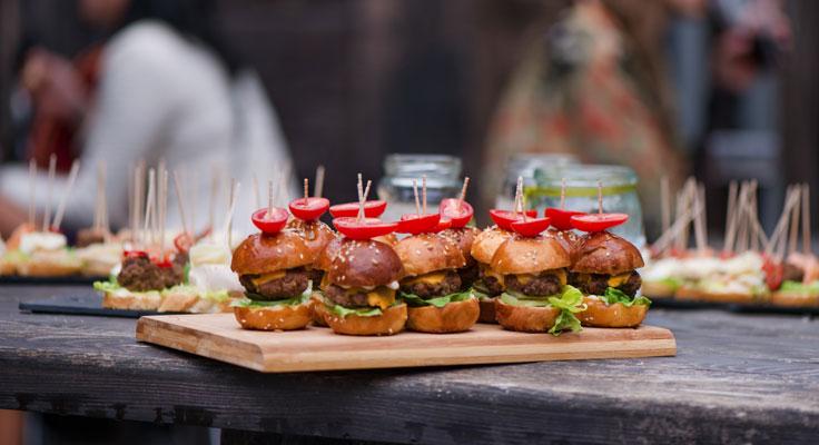 Banquets & Parties at The Dixie Tavern - Portland's Rock Bar