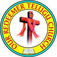 Our Redeemer Telugu Church logo