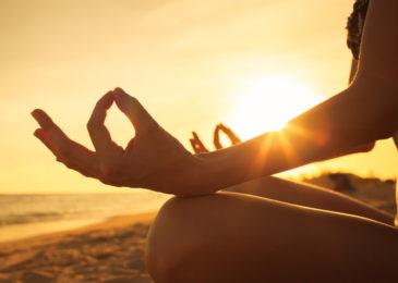 Meditation with MIND Control!