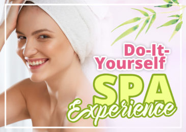 Do-It-Yourself Spa Experience