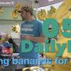 Going bananas for yoga | DailyMe Episode 057