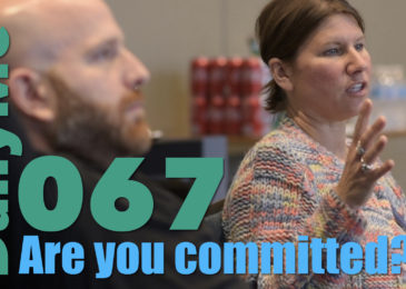Are you committed? | DailyMe Episode 067