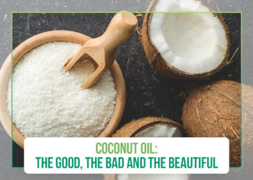 Coconut Oil: The Good, the Bad and the Beautiful