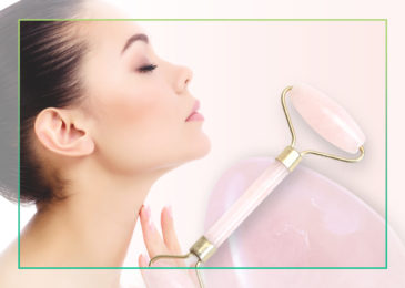 Crystal Facial Rollers: The Latest Skincare Fad