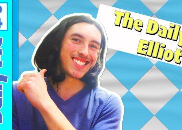 The DailyElliot? | DailyMe Episode 074