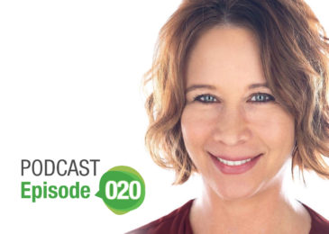 How to heal from chronic illness with Monica Hershaft | The Healthy Me Podcast Episode 020