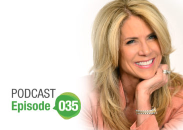 The Virgin Diet and Food Intolerance with JJ Virgin| The Healthy Me Podcast Episode 035