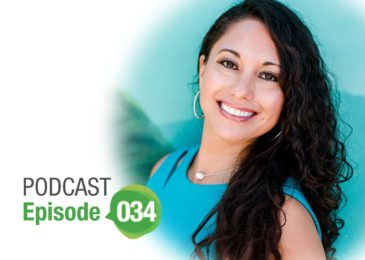 Resetting Hormones: Naturally Lose Weight and Boost Energy | The Healthy Me Podcast Episode 034