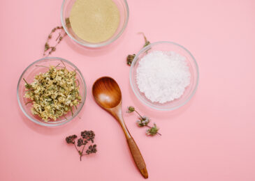 EXFOLIATION: Mother Nature's Cure for Dull, Dry Skin Discover the Benefits