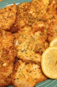parmesan chicken 3