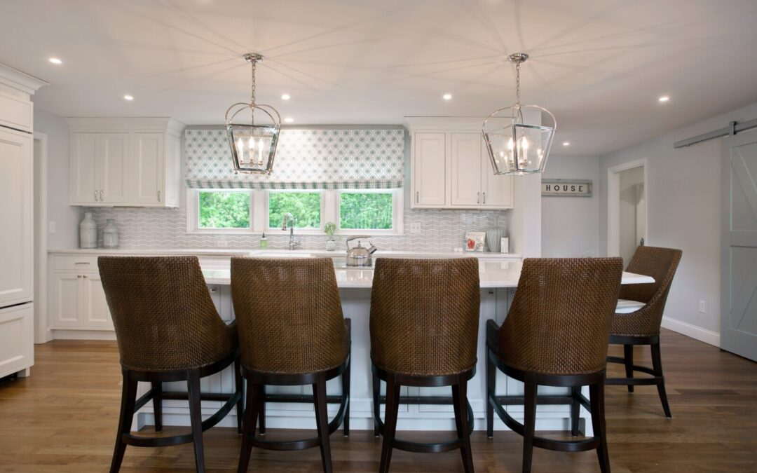 Harwich Port Whole Home Remodel