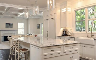 Top 2020 Trends for Your Kitchen