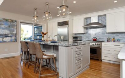 2020 Design Trends for the Kitchen and Bathroom