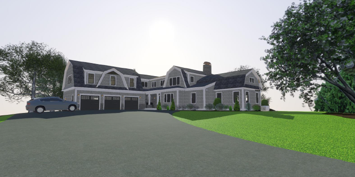 New Home Construction in Harwichport, MA: A Single Seamless Operation