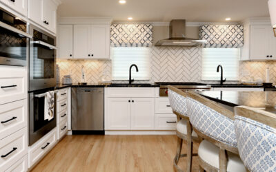 Whole House Remodel on Long Pond- Harwich
