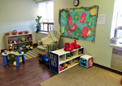 Early childhood education centre in Oakville