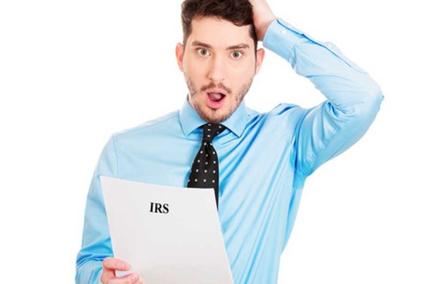 Let's Talk About IRS Form 990