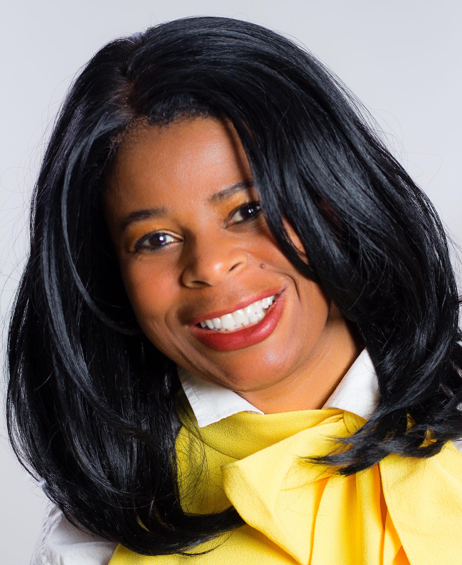 Attorney Debra Scott