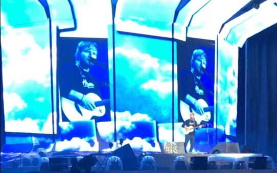 How Ed Sheeran Taught Me To Persevere No Matter What