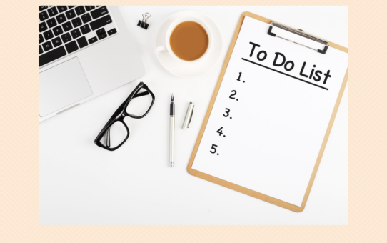 Does List Making Bring Out the Best or the Worst in You?