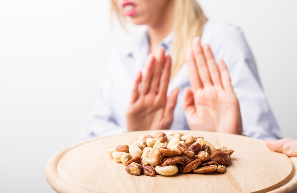 Navigating Nut-Free (2)