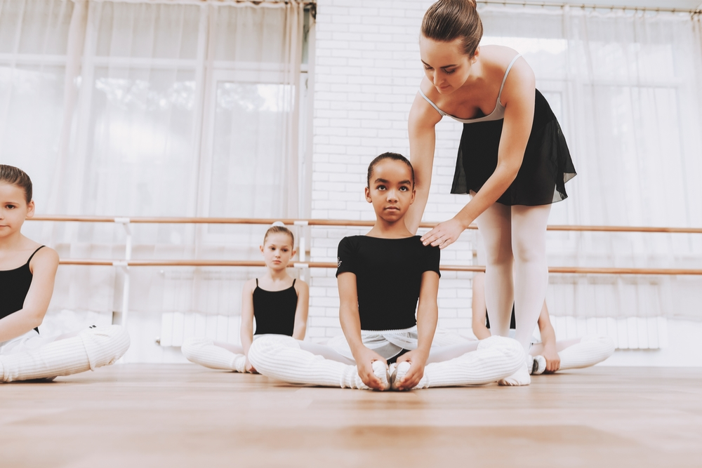 Listen Up Dance Teachers Here's how to Get Your Tribe to Follow Your Lead! (1)