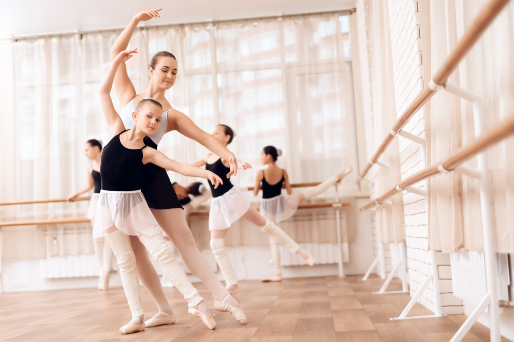 Listen Up Dance Teachers Here's how to Get Your Tribe to Follow Your Lead! (5)