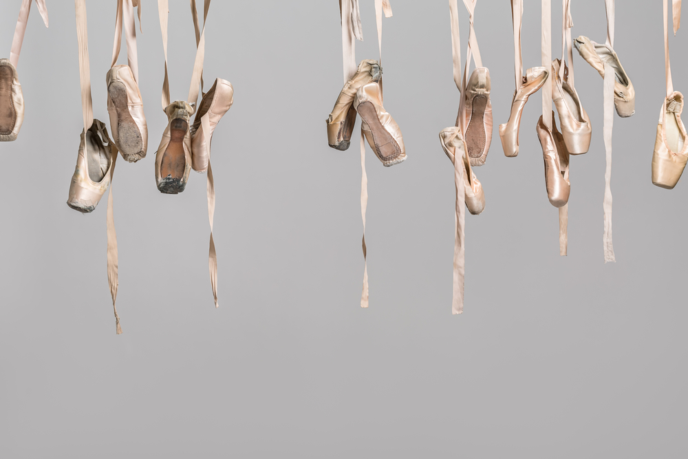 Finding The Perfect Pointe Shoes (2)