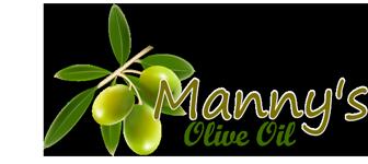 Manny's Olive Oil