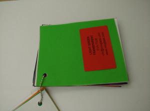 Light Green EVAVISION transparent EVA interlayer film for laminated safety glass (11)